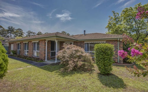 2 Endeavour Drive, Winmalee NSW