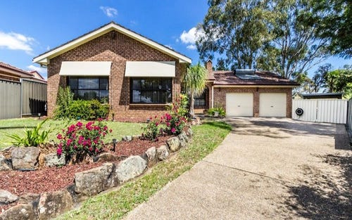 12 Derwent Place, St Clair NSW 2759