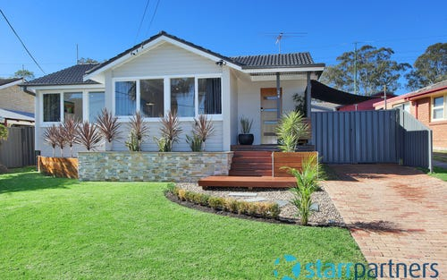 24 Beaufort Rd, Blacktown NSW 2148