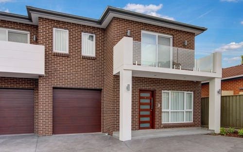 1/291 Concord Road, Concord West NSW 2138