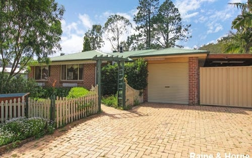 9 Nurses Road, Central Mangrove NSW