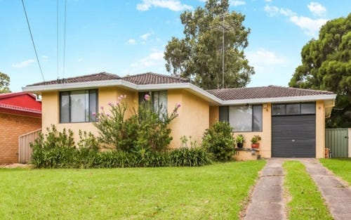 33 Chalet Road, Kellyville NSW