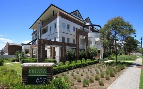 108/657 Pacific Highway, Killara NSW