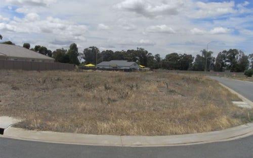 Lot 39 Cnr Mavis Steward Drive & Beatrice Court, Barooga NSW 3644