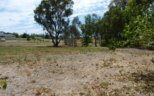 Lot 3 Crn Bruce Street & Wallace Street, Holbrook NSW 2644