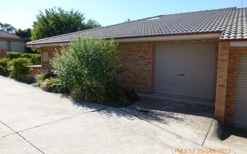 1/11 Charlton Crescent, Gordon ACT