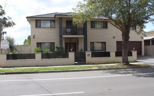 16A Brisbane Road, St Johns Park NSW 2176
