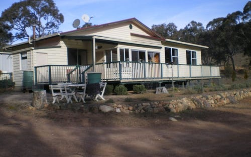 Popoma, Good Good Rd, Jerangle NSW 2630