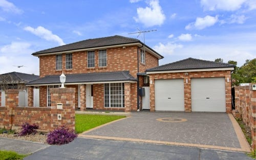 9 Nineveh Crescent, Greenfield Park NSW 2176