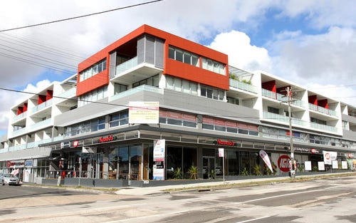 5/1 Cooks Ave, Canterbury NSW 2193