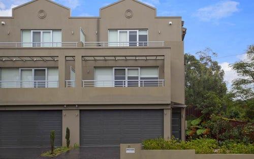 21 Boatwright Avenue, Lugarno NSW