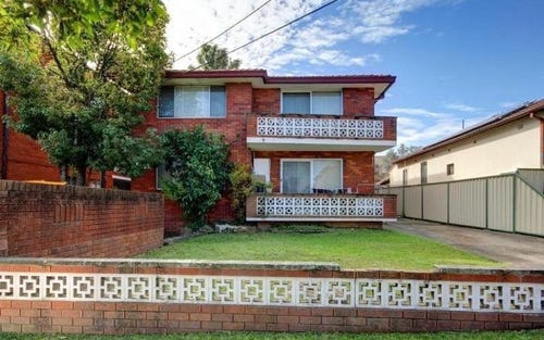 1/55 Fairmount, Lakemba NSW