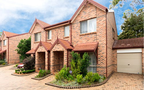 5/10 Owen Jones Row, Menai NSW