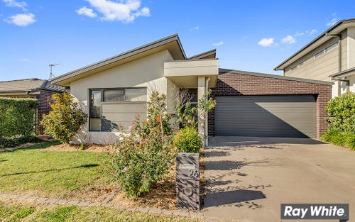 26 Blizzard Circuit, Forde ACT