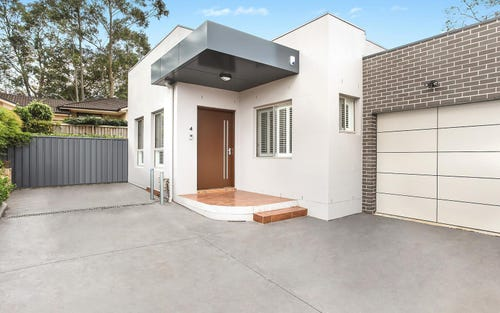 4/31 Tramway St, West Ryde NSW 2114