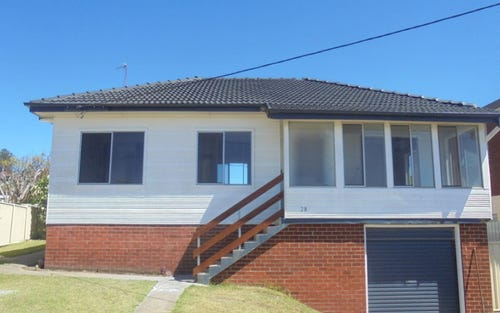 28 Tobruk Avenue, Port Kembla NSW