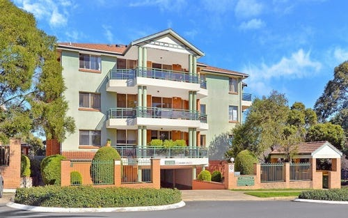 12/31-39 GLADSTONE ST, North Parramatta NSW 2151