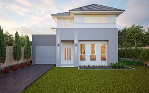 Lot 21 70 terry Road, Box Hill NSW 2765