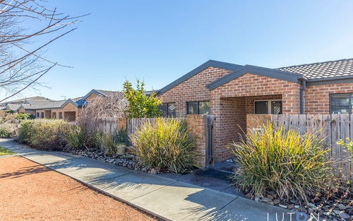 287 Anthony Rolfe Avenue, Gungahlin ACT
