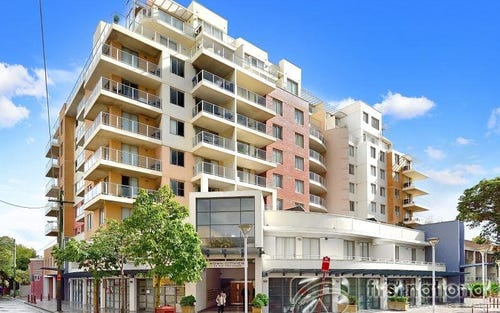 305/17-21 The Esplanade, Ashfield NSW 2131