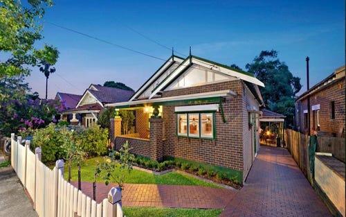 38 Lucy Street, Ashfield NSW