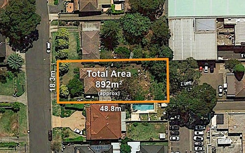 21 Lee St, Condell Park NSW 2200