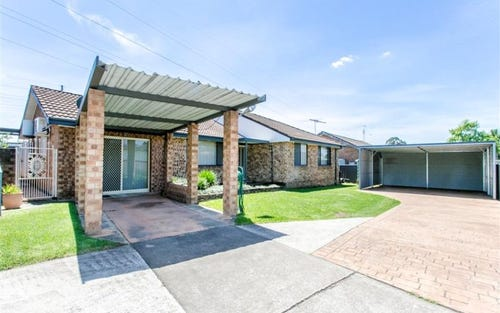 33 Charles Todd Crescent, Werrington County NSW 2747