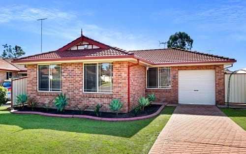 6 Arcturus Close, Cranebrook NSW