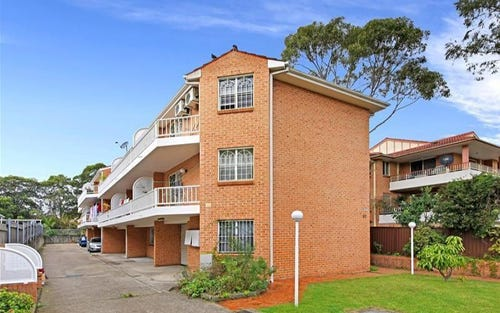 3/69 Macquarie Road, Auburn NSW 2144