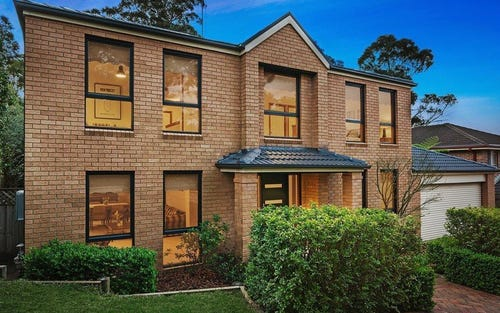20 Copplestone Place, Castle Hill NSW 2154