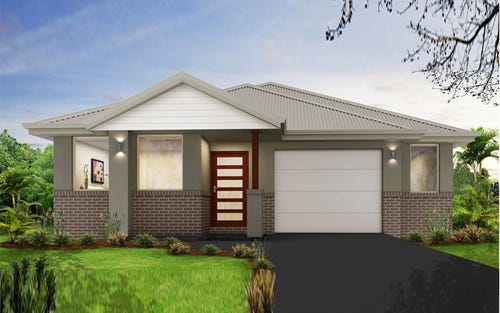 Lot 317 Long Bush Rise, Cobbitty NSW 2570