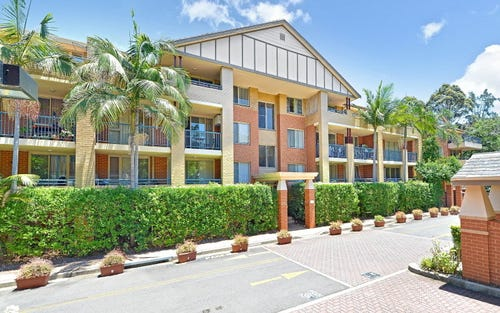 21I/19-21 George Street, North Strathfield NSW