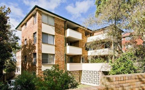 2/7 Mandolong Road, Mosman NSW