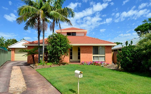 28 Attunga Close, St Huberts Island NSW 2257