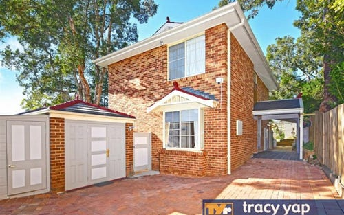 13A Cecil Street, Denistone East NSW 2112