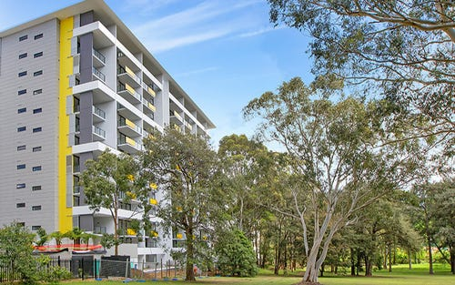 301/6 Saunders Close, Macquarie Park NSW