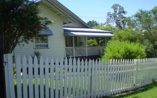 44 Macpherson Street Via Woodenbong, Woodenbong NSW 2476