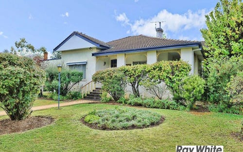 42 Napier Street, Tamworth NSW