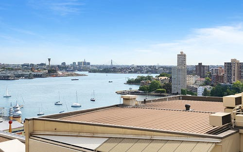 19/98 Alfred Street, Milsons Point NSW