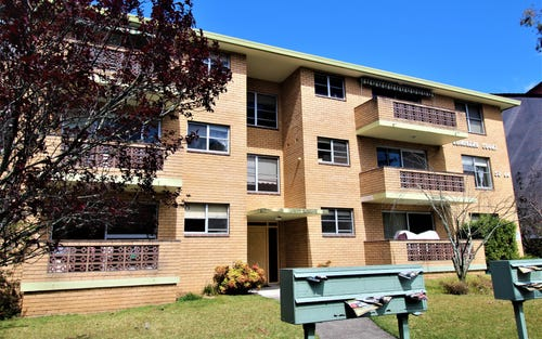 6/58-60 Florence Street, Hornsby NSW