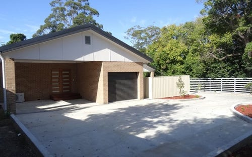 22B Railway Pde, Hornsby NSW