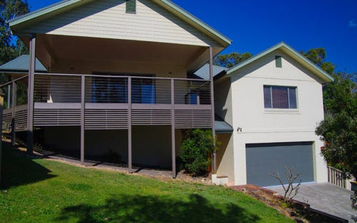 5 Willaim Bailey Place, Crescent Head NSW 2440