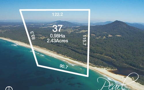 Lot 37, Pearl Circuit, Valla NSW 2448