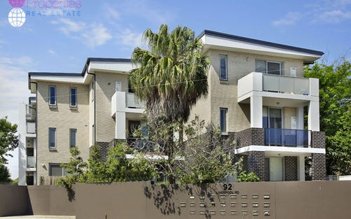 11/92 Liverpool Road, Burwood NSW 2134