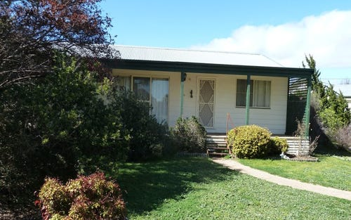 30 Court Street, Boorowa NSW
