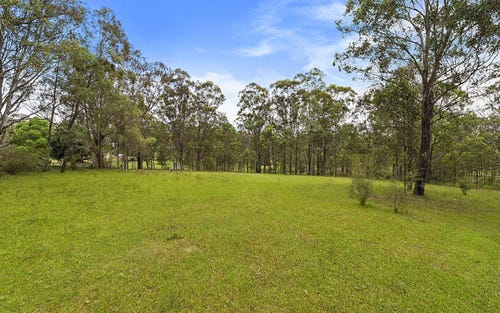 63 Scheyville Road, Oakville NSW