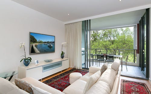 3308/12-14 Neild Avenue, Rushcutters Bay NSW
