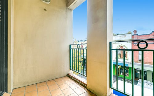 215/1 Georgina, Newtown NSW