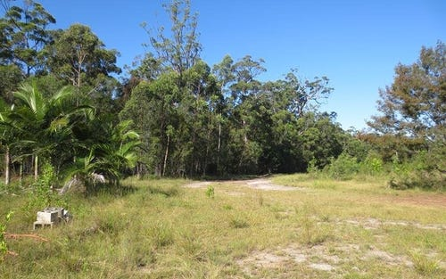 Lot 38 Fat Duck Rd, Woombah NSW 2469