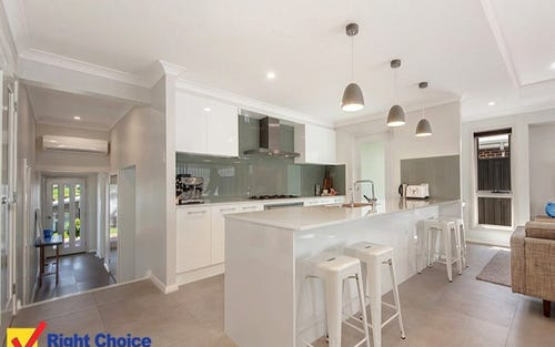 67 Elizabeth Circuit, Flinders NSW 2529